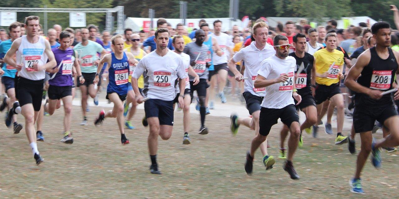 Chariots of Fire 2019