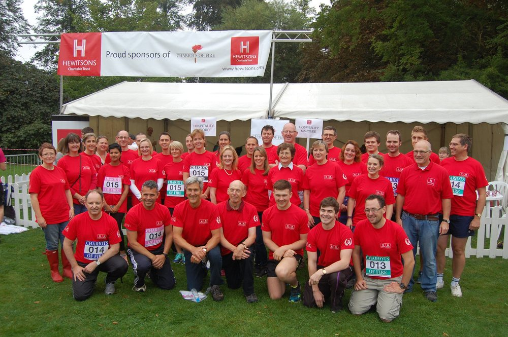 Hewitsons Runners